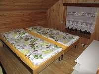 Prostřední Bečva - Kněhyně - chata k pronajmutí - 21