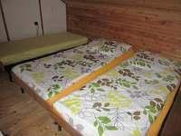 Prostřední Bečva - Kněhyně - chata k pronajmutí - 18