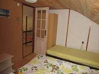 Prostřední Bečva - Kněhyně - chata k pronajmutí - 17