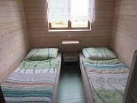 Prostřední Bečva - Kněhyně - chata k pronajmutí - 16