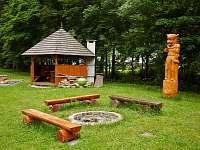 Velké Karlovice - penzion na horách - 26