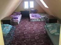 Společna ložnice - Hrčava
