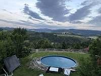 Výhled - Hrčava