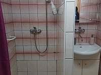 koupelna - Prostřední Bečva
