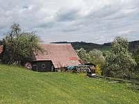 Chalupa Valašská Senice - k pronájmu