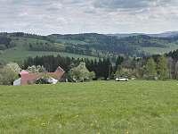 Valašská Senice - chalupa k pronájmu - 17