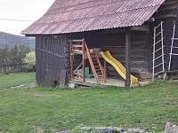 Valašská Senice - chalupa k pronájmu - 13