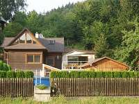 Chalupa u Bečvy