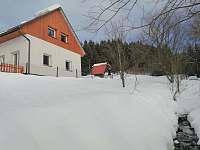 Chata Bacov - chata - 21 Prostřední Bečva