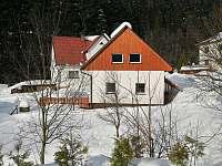 ubytování Skiareál Soláň na chatě k pronájmu - Prostřední Bečva