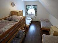 Chata Bacov - chata k pronajmutí - 20 Prostřední Bečva