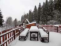 Chata Bacov - chata - 50 Prostřední Bečva