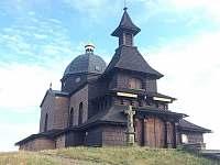 Radhošť-jarní výlet - Prostřední Bečva