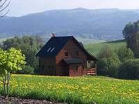 ubytování ve Slezsku Chata k pronájmu - Písek u Jablunkova