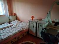 pokoj - apartmán ubytování Prostřední Bečva