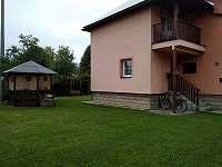 Dovolená pro rybáře na Bečvě: Apartmán na horách - Prostřední Bečva
