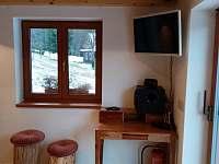 Chata Pod Soláněm - chata k pronajmutí - 20 Hutisko-Solanec