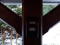 Chata Pod Soláněm - chata - 48 Hutisko-Solanec