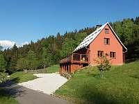 Chata Pod Soláněm - chata k pronájmu - 3 Hutisko-Solanec