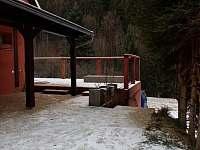 Chata Pod Soláněm - chata k pronájmu - 6 Hutisko-Solanec