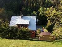 Chata Pod Soláněm - chata k pronajmutí - 4 Hutisko-Solanec