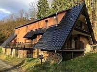 ubytování Skiareál Soláň na chatě k pronájmu - Karolinka