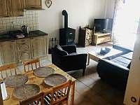 Apartmán Lesková - pronájem apartmánu - 25 Velké Karlovice