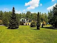 ubytování Lyžařský areál Malenovice v apartmánu na horách - Čeladná