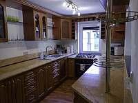I. Apartmán   Kuchyň - Čeladná