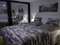 I. Apartmán   Ložnice - Čeladná