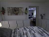 I. Apartmán   Ložnice - pronájem Čeladná