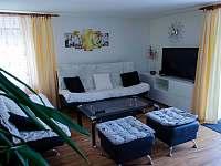 I. Apartmán   Obývací pokoj - Čeladná