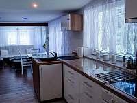 II. Apartmán   Kuchyň - Čeladná