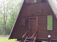 ubytování s blízkým koupáním v Beskydech