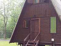 ubytování Bludovice v chatkách