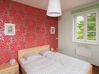 apartmán Staré Hamry - Ložnice