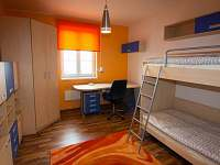 apartmán Staré Hamry - Pokojík -