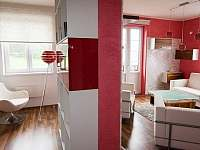 Apartmán Sulov - pronájem apartmánu - 12 Staré Hamry