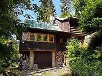 ubytování v Javornících Chata k pronájmu - Dolní Lomná