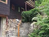 Ubytování Dolní Lomná - chata ubytování Dolní Lomná