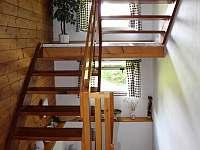schodiště - Semetín
