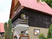 Chata k pronajmutí - dovolená Koupaliště Mikulůvka rekreace Semetín