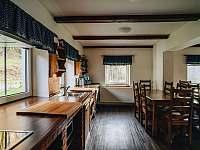 kuchyň - Rožnov pod Radhoštěm