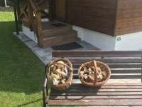 Rekreační chata v údolí Kněhyně - chata - 26 Prostřední Bečva