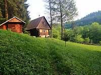Chata k pronájmu - Ústí Beskydy