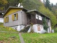 Levné ubytování Koupaliště Zubří Chatky na horách - Bystřička