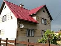 Levné ubytování Vodní nádrž Bystřička Rekreační dům na horách - Nový Hrozenkov