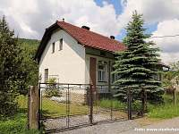 Chaty a chalupy Větřkovice na chalupě k pronajmutí - Lichnov