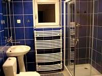 Ap. Standard plus - koupelna