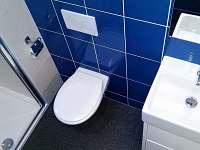 Nová koupelna ap. Economy